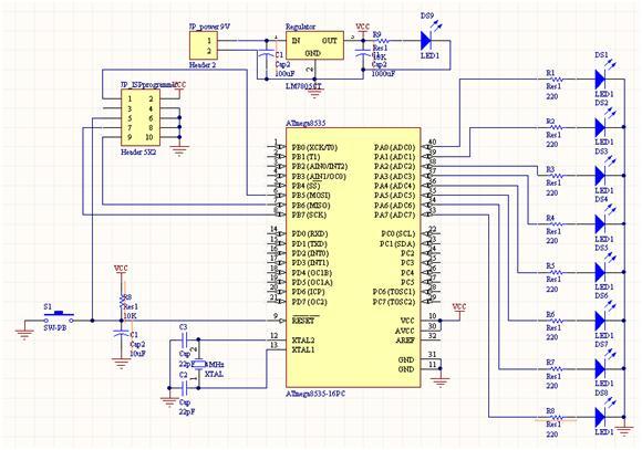 ArduinoISPを汎用AVRライタとして使う1